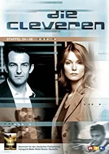 Die Cleveren - Staffel 4-6 (6 DVDs)