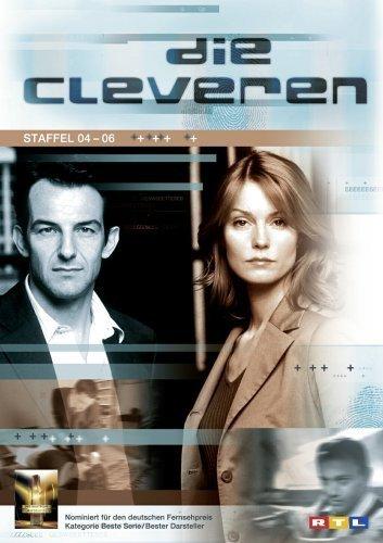 Staffel 4-6 (6 DVDs)