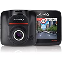 Mio MiVue 568 TouchScreen In Car Cam