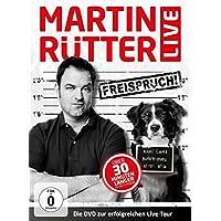 Martin Rütter - Freispruch!