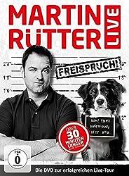 Martin Rütter (Darsteller), Michael Maier (Regisseur) Alterseinstufung:Freigegeben ohne Altersbeschränkung Format: DVD(9)Neu kaufen: EUR 14,995 AngeboteabEUR 14,99