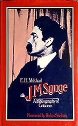 J.M.Synge: A Bibliography of Criticism