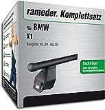 Rameder Komplettsatz, Dachträger Tema für BMW X1 (118788-08277-6)