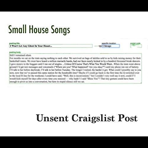 unsent-craigslist-post