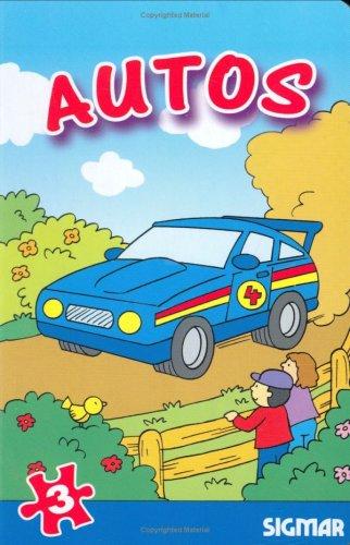Autos/Automobile par Sigmar