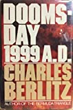 Doomsday, 1999 A.D. by Charles Berlitz (1981-03-03) - Charles Berlitz