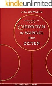 Quidditch im Wandel der Zeiten (Hogwarts Schulbücher)