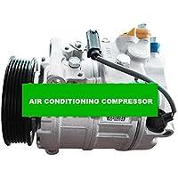 GOWE compresor de aire acondicionado para 7seu17 C Compresor De Aire Acondicionado para Coche BMW E90