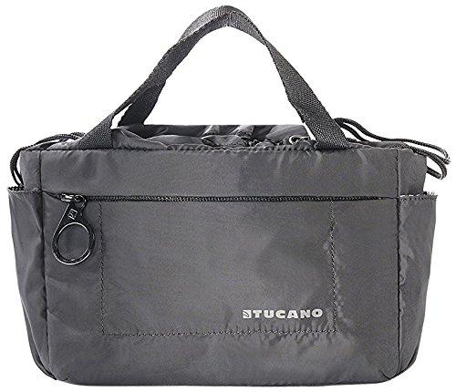 Tucano BMIA-S-BK Weekend Nylon Nero valigia