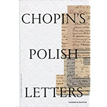 Chopin's Polish Letters