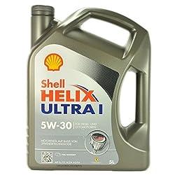 Shell Helix Ultra I 5W30 - 5 Liter Flasche