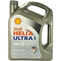 Shell  1262005 Helix Ultra I 5W30 - 5 Liter Flasche