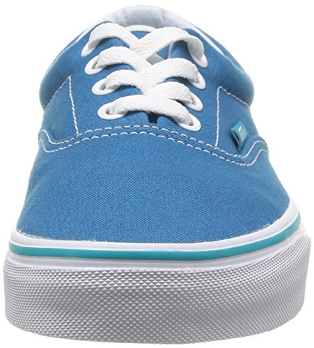 Vans U Era , Baskets mode mixte adulte Bleu (Seaport/Bluebird)