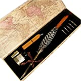GC Antik-aussehendes Füllfederhalter Tinten-Schreibset mit Kupfergriff PA-15