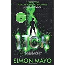 [Itch] [by: Simon Mayo]