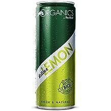 Red Bull Organics Bitter Lemon 250ml