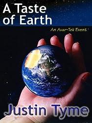A Taste of Earth (An Avar-Tek Event Book 1)