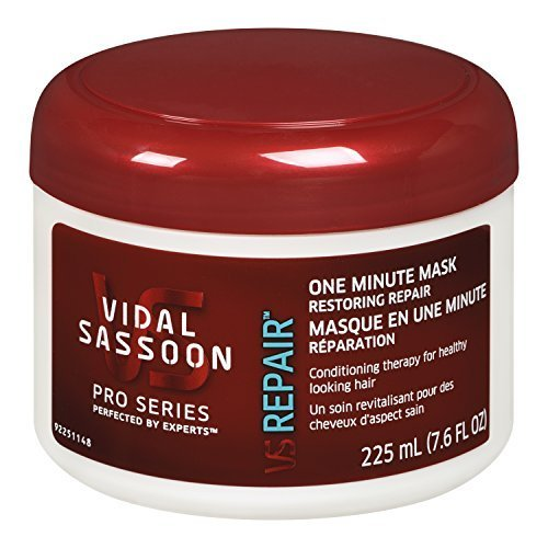 vidal-sassoon-pro-series-restoring-repair-1-minute-mask-76-fl-oz-by-vidal-sassoon