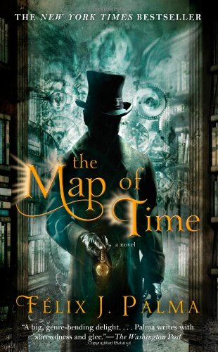 The Map of Time (Map of Time Trilogy)
