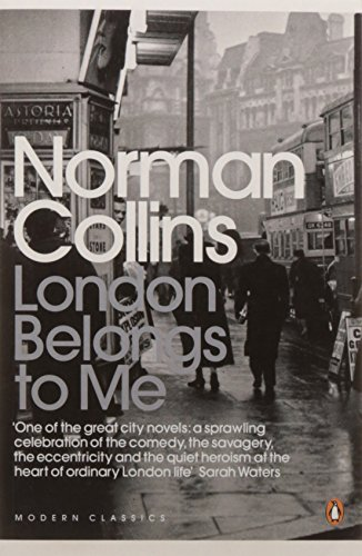 London Belongs to Me (Penguin Modern Classics)
