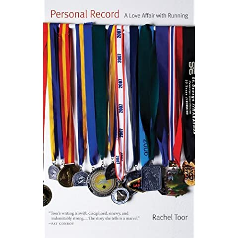 Personal Record: A Love Affair with Running (English Edition)