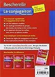 Image de Bescherelle La conjugaison pour tous: Ouvrage de référence sur la conjugaison française
