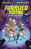 Dinos contra robots (Serie Jurásico Total 2) (Jurassic Park(tm) Adventures)