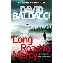 Long Road to Mercy (Atlee Pine series Book 1) (English Edition)