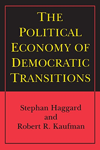 The Political Economy of Democratic Transitions (Princeton Paperbacks)