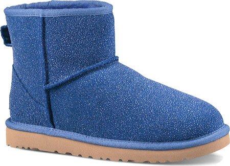 ugg-w-classic-mini-serein-nsky-boots-stivaletti-blu-elettrico-glitter-montone