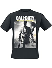Call Of Duty Infinite Warfare T-Shirt schwarz