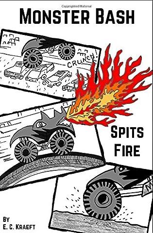 Monster Bash Spits Fire