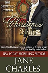 Christmas Spirits (Spirited Storms #1) (The Spirited Storms) (English Edition)