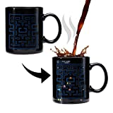 Incutex Color changing mug Tasse mit Thermoeffekt Farbwechseltasse – Labyrinth