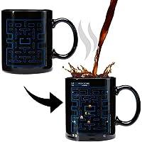 Incutex taza calor taza mágica que cambia de color – laberinto