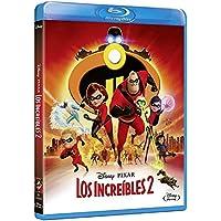 Pixar Los Increibles 2