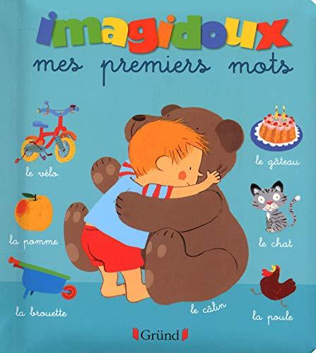 Imagidoux - Mes premiers mots