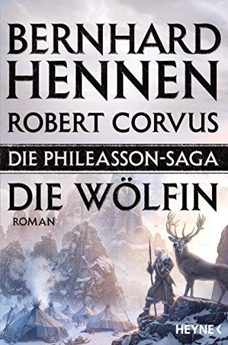 Die Phileasson-Saga - Die Wölfin: Roman (Die Phileasson-Reihe 3) (German Edition)