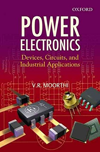 Free Power Electronics Devices Circuits And Industrial