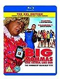 Big Mommas: Like Father, Like Son [Blu-ray]