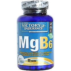 Victory Endurance MGB6, 90 cápsulas