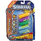 SLUGTERRA Slug Ammo 1 Bullets (5 Pack) by SLUGTERRA