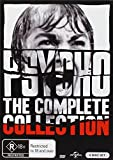 Psycho (Complete Collection) - 8-DVD Box Set ( Psycho (1960) / Psycho II / Psycho III / Psycho IV / Psycho (1998) / Bates Motel (1987) / The [ Origine Australiano, Nessuna Lingua Italiana ]