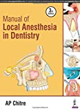 Manual Of Local Anesthesia In Dentistry