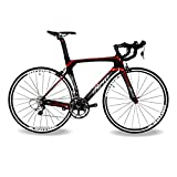 Best Road Bikes - BEIOU® 2016 700C Road Shimano 105 Bike 5800 Review
