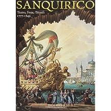 Alessandro Sanquirico. Teatro, feste, trionfi (1777-1849)
