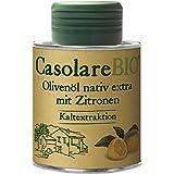 Farchioni Olivenöl mit Zitrone (100 ml) - Bio