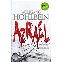 Azrael - Band 1: Mystery Thriller