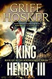 Henry III (Border Knight Book 6) (English Edition)