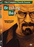Breaking Bad: The Complete Fourth Season [DVD] [Region 1] [US Import] [NTSC]